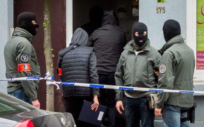 Брюксел и Берлин се задействаха срещу ислямски терористи