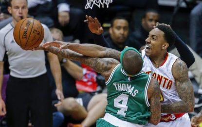 """Избрано от НБА: """"Хоукс"""" отказаха """"Селтикс"""" още в първата част"""