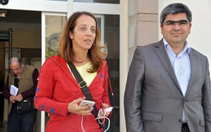 Турция освободи холандската журналистка, обидила Ердоган в Twitter