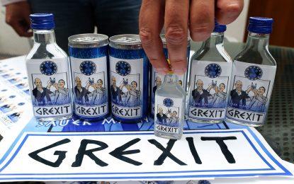 Гръцката криза ще пламне отново