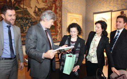 Френска компания заплаши да изтегли инвестиция от Плевен