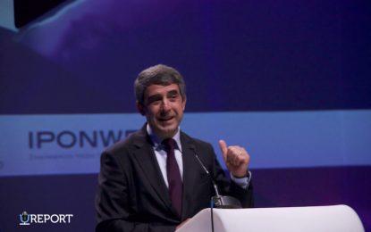 Плевнелиев: Лидерите на новата икономика са на Webit