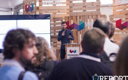 Усети атмосферата на Webit Festival