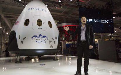 НАСА ще помогне на SpaceX да стигне до Марс