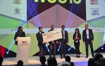 Руски щит срещу онлайн реклами грабна €200 000 от Webit Festival