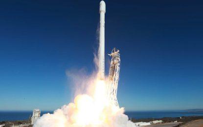 През юни Илон Мъск пак пуска Falcon 9