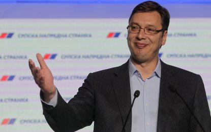 Сърбия променя конституцията си заради преговорите с ЕС