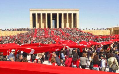 Турция предупреди за атентати на националния празник