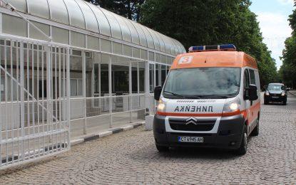 """Работник загина при инцидент в завод """"Арсенал"""" в Мъглиж"""