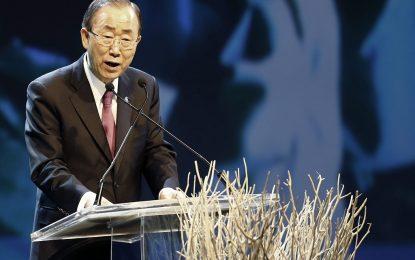 ООН си постави цел броят на бежанците по света да спадне наполовина