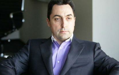 #Panamapapers: Билян Балев с яхта за $650 000