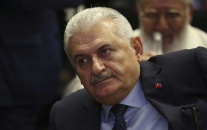 Турция с остър завой към президентска власт