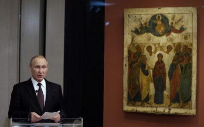 Путин обяви Румъния и Полша за мишени