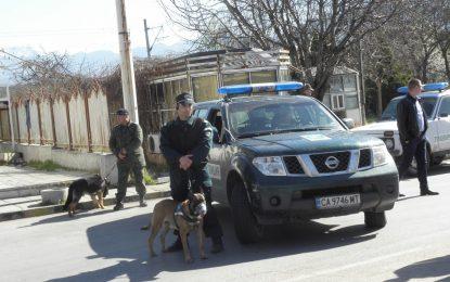 """60 бежанци от """"Идомени"""" влязоха в България"""