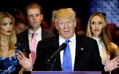 Дори Стивън Кинг се ужасява от Тръмп