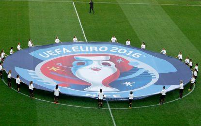 Германското разузнаване предупреди за атентати на Евро 2016