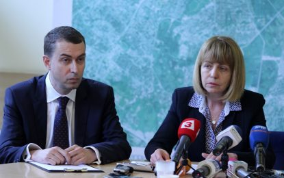 Новият главен архитект на София обеща по-зелена столица