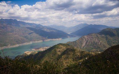 Индия отбива реки в борба със сушата