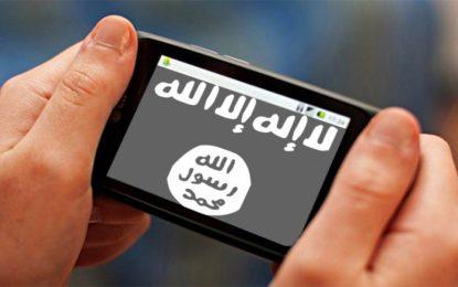 """Знамето на """"Ислямска държава"""" е законно в Швеция"""