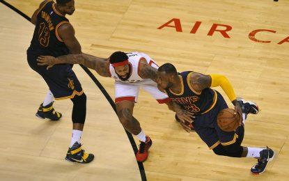 Избрано от НБА: ЛеБрон Джеймс ще играе на финали за шеста година поред