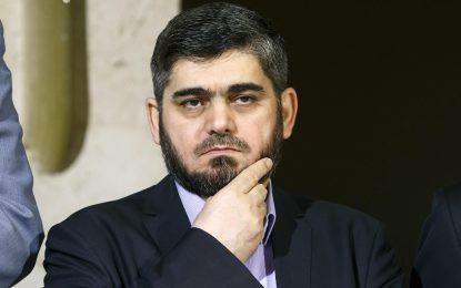 """Един от """"миротворците"""" за Сирия се отказа от преговорите"""