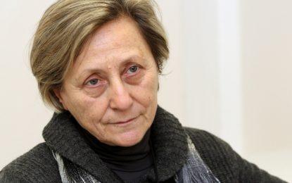 Нешка Робева видя опит за унижение от властта