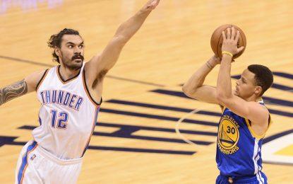 """Избрано от НБА: """"Тъндър"""" размазаха шампионите в залата си"""
