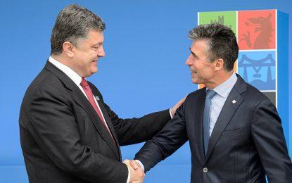 Назначение на Порошенко вбеси Москва
