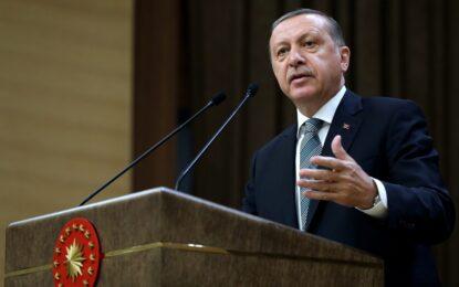 За лъвовете вегетарианци и плановете на Ердоган
