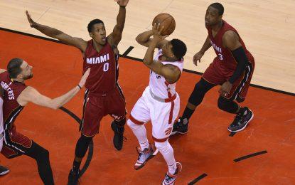 """Избрано от НБА: """"Раптърс"""" ще играят финали на Изток за пръв път в историята си"""
