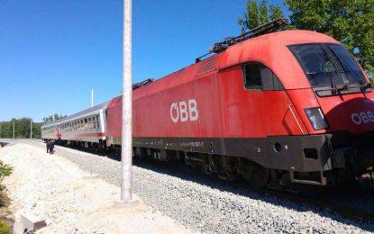 И влаковете вървят по-бързо при Борисов