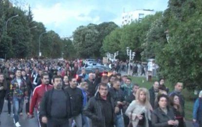 Размирици в Раднево след бой между роми и българи