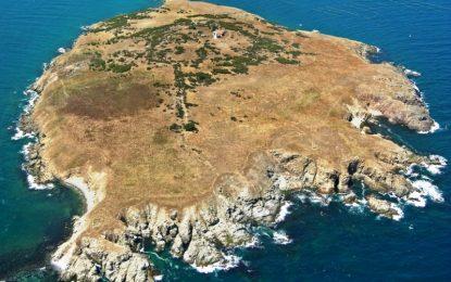 Борисов обещал остров Св. Иван на Рейзи
