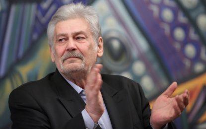 0.5% от БВП за култура е обида и нахалство, заяви Стефан Данаилов
