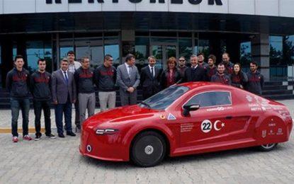 Електромобилът на Турция ще е по-добър от този на Tesla