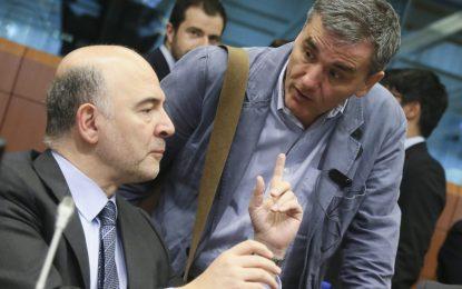 Нови €10.3 милиарда за Гърция и отсрочки за дълга