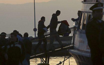 Гръцки съд спря връщането на бежанец в Турция