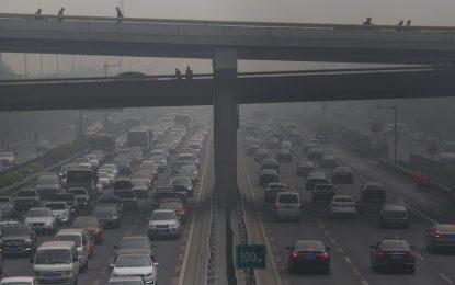 Общини vs. държави в ЕС за мръсния въздух