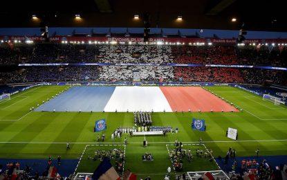 Франция готви дроноуловител за Евро 2016