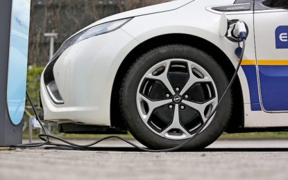 Германия дава по €4000 при покупка на електромобил
