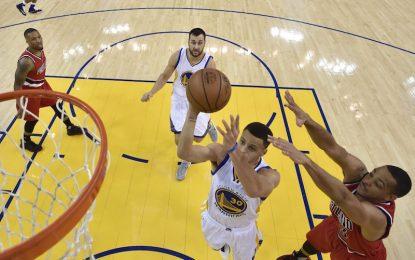 """Избрано от НБА: """"Сплеш брадърс"""" отново са на финал на Запад"""