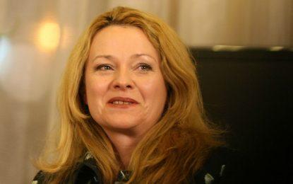 Вяра Анкова шеф на БНТ до нов пост и нови избори