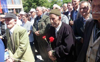 ДПС и ДОСТ премериха сили в Джебел