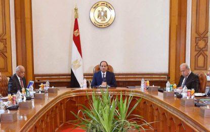 Военни от четири държави издирват изчезналия египетски самолет