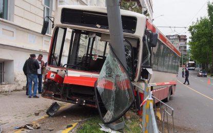 Тежки инциденти белязаха 21 май във Варна