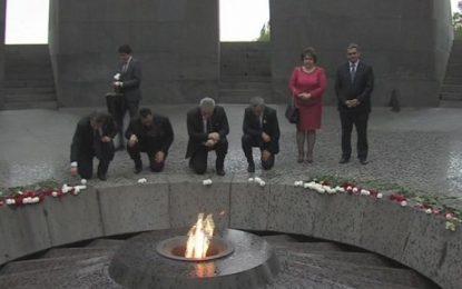 Азербайджан бие черен печат нa Валери Симеонов и сие