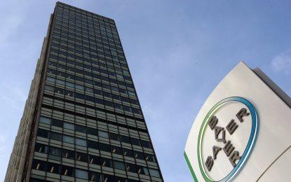 Bayer вдигна офертата за Monsanto на $65 млрд.