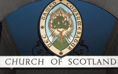 Шотландската църква одобри гей браковете сред клира