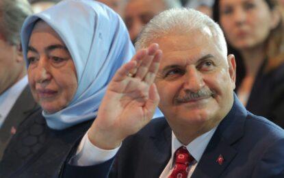 Турският парламент одобри състава на новото правителство