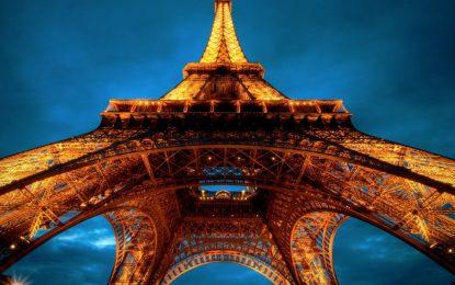 Кога друг път ще спиш в Айфеловата кула
